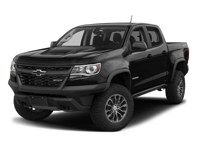 "2018 Chevrolet Colorado 4WD Crew Cab 128.3"" ZR2 - 17968758 - 1"