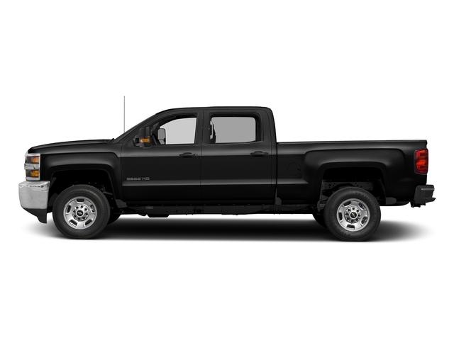 "2018 Chevrolet Silverado 3500HD 4WD Crew Cab 153.7"" Work Truck - 17171469 - 0"