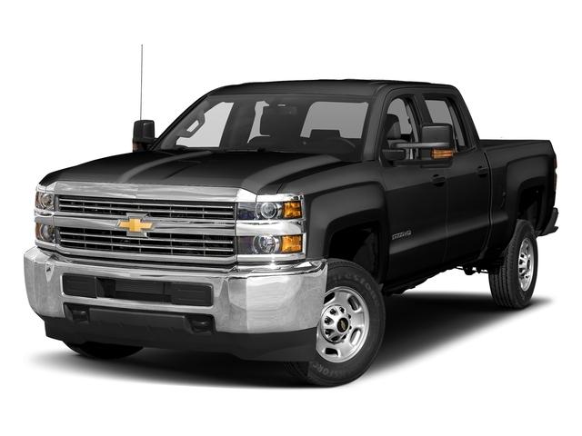 "2018 Chevrolet Silverado 3500HD 4WD Crew Cab 153.7"" Work Truck - 17171469 - 1"