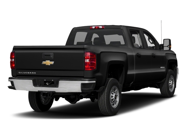 "2018 Chevrolet Silverado 3500HD 4WD Crew Cab 153.7"" Work Truck - 17171469 - 2"