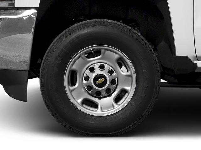 "2018 Chevrolet Silverado 3500HD 4WD Crew Cab 153.7"" Work Truck - 17171469 - 9"