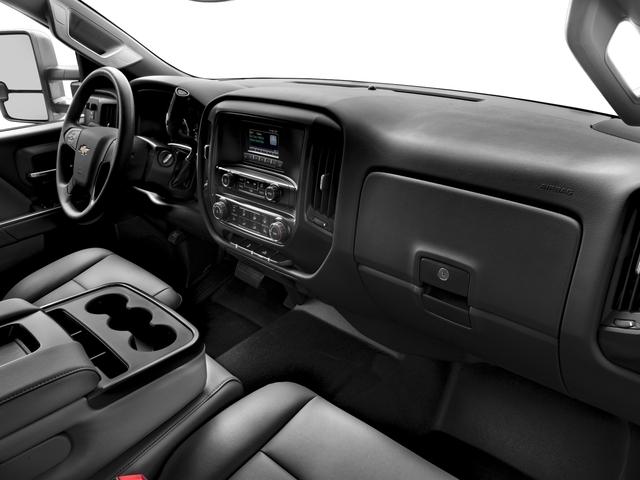 "2018 Chevrolet Silverado 3500HD 4WD Crew Cab 153.7"" Work Truck - 17171469 - 14"