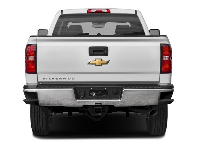 "2018 Chevrolet Silverado 3500HD 4WD Crew Cab 153.7"" Work Truck - 17171469 - 4"