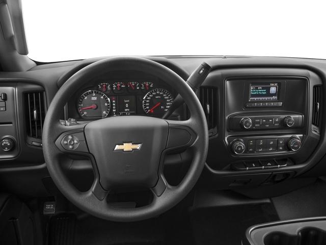 "2018 Chevrolet Silverado 3500HD 4WD Crew Cab 153.7"" Work Truck - 17171469 - 5"