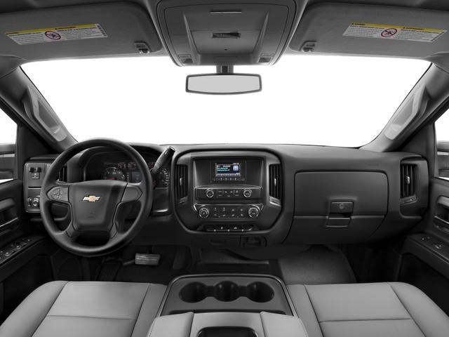 "2018 Chevrolet Silverado 3500HD 4WD Crew Cab 153.7"" Work Truck - 17171469 - 6"