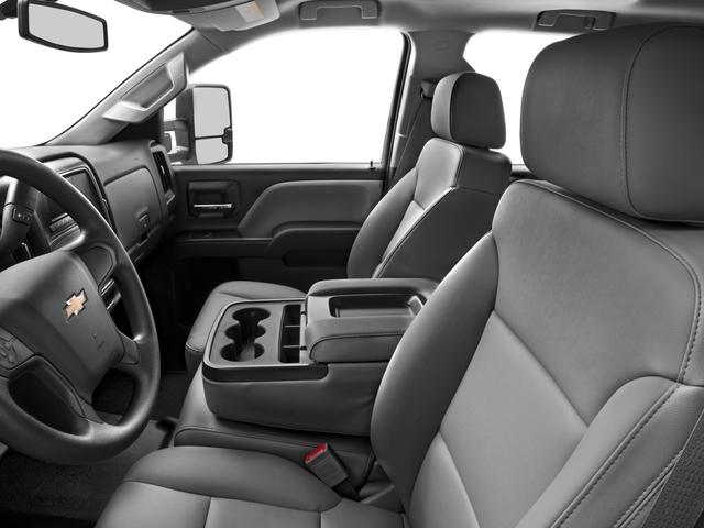 "2018 Chevrolet Silverado 3500HD 4WD Crew Cab 153.7"" Work Truck - 17171469 - 7"