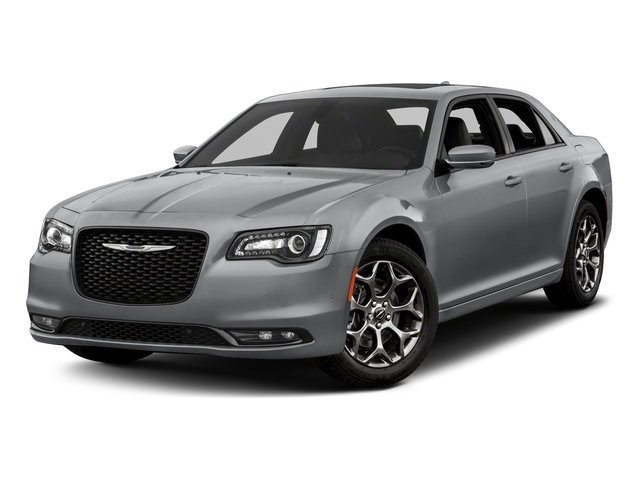 2018 Chrysler 300 300S AWD - 16855029 - 1