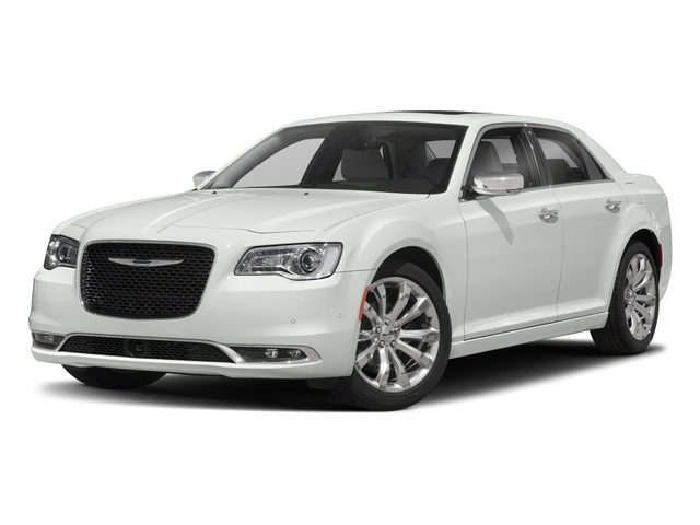 2018 Chrysler 300 Touring AWD - 17291546 - 1