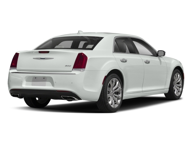 2018 Chrysler 300 Touring AWD - 17291546 - 2