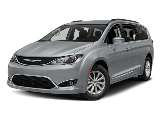 2018 Chrysler Pacifica Touring Plus FWD - 17707009 - 1