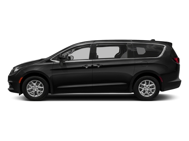 2018 Chrysler Pacifica LX FWD - 16867346 - 0