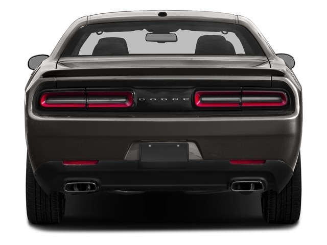 2018 Dodge Challenger SXT Coupe - 16867361 - 4