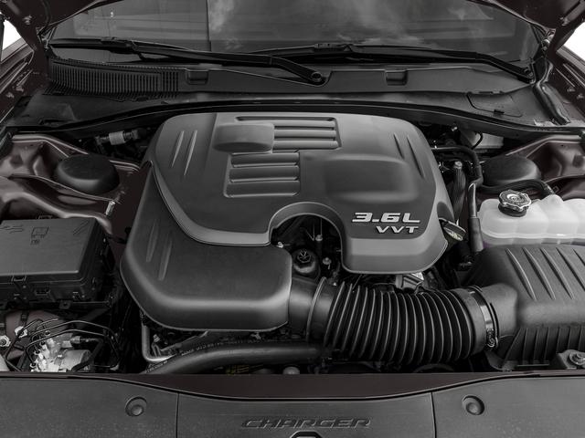 2018 Dodge Charger SXT Plus - 18588510 - 11
