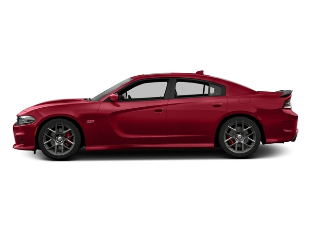2018 Dodge Charger R T Scat Pack Rwd Sedan For Sale In