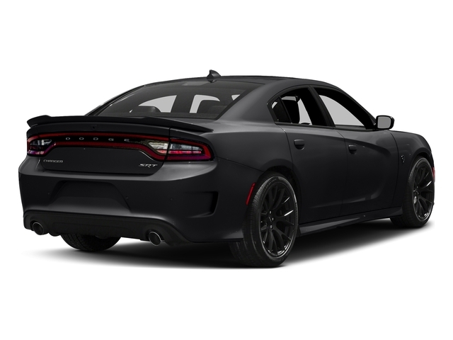 Used Cars Charleston Sc >> 2018 Dodge Charger SRT Hellcat RWD Sedan for Sale in ...