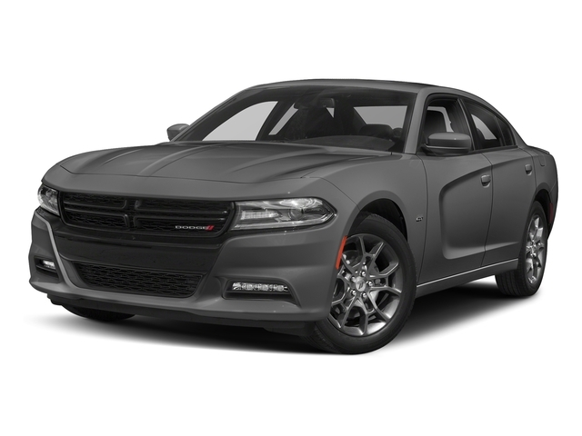 2018 Dodge Charger GT AWD - 16867362 - 1