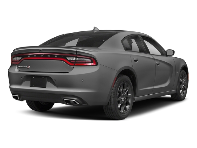 2018 Dodge Charger GT AWD - 16867362 - 2