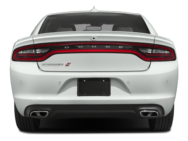 2018 Dodge Charger GT AWD - 16867362 - 4