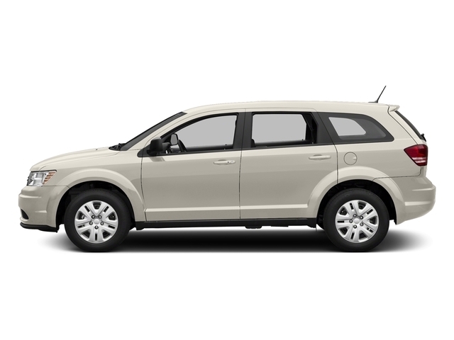 2018 Dodge Journey SE - 17754203 - 0