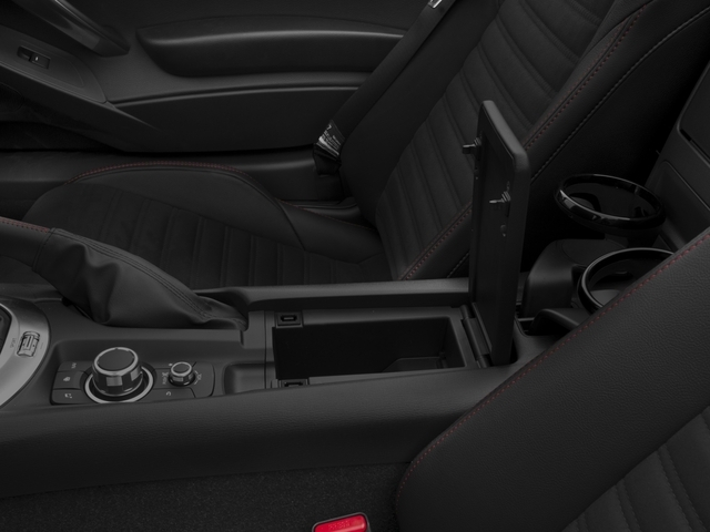 2018 Fiat 124 Spider Abarth - 18597154 - 12