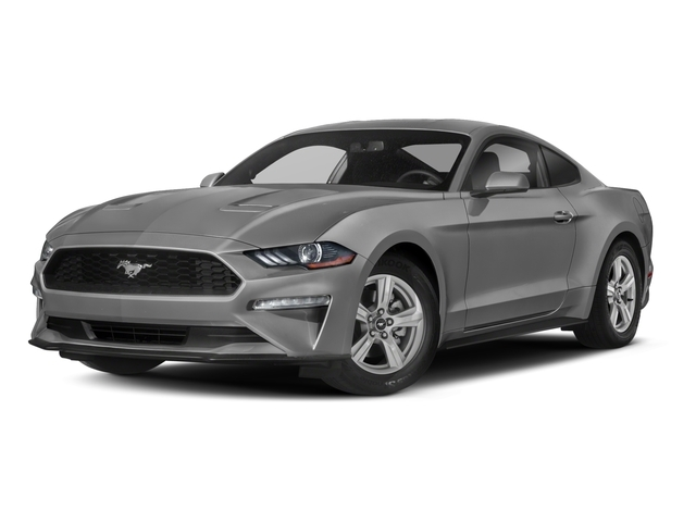 2018 Ford Mustang EcoBoost Premium Fastback - 19019867 - 1
