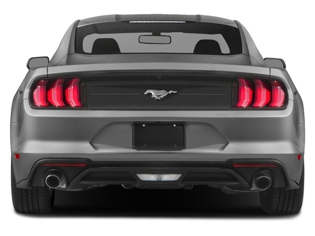 2018 Ford Mustang EcoBoost Premium Fastback - 19019867 - 4