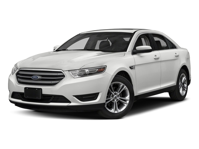 2018 Ford Taurus Limited FWD - 18041588 - 1