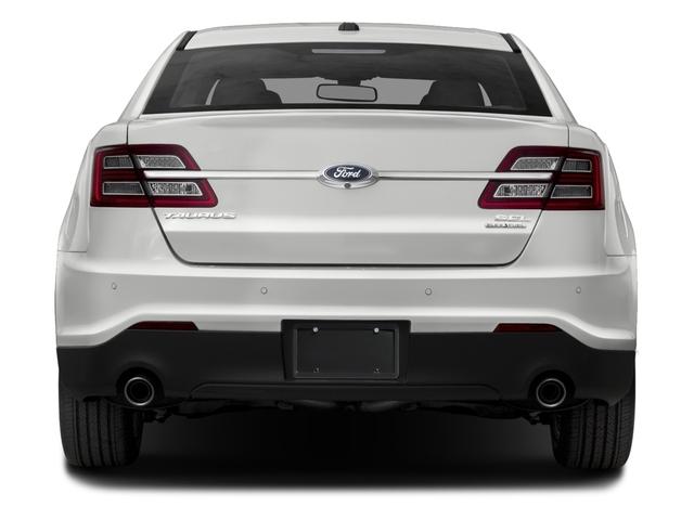 2018 Ford Taurus SEL FWD - 17107465 - 4