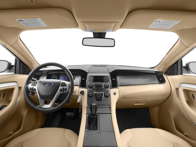 2018 Ford Taurus SEL FWD - 17107465 - 6