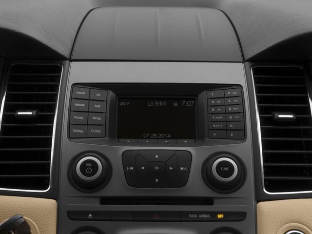 2018 Ford Taurus SEL FWD - 17107465 - 8