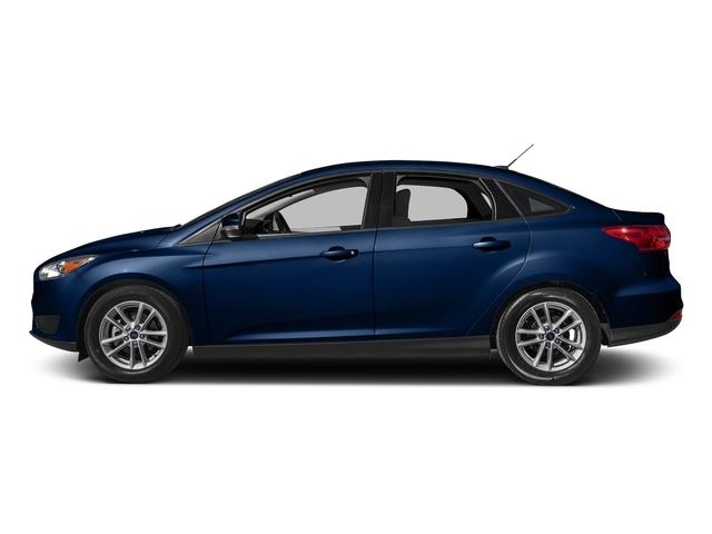 2018 Ford Focus SE Sedan - 17107410 - 0