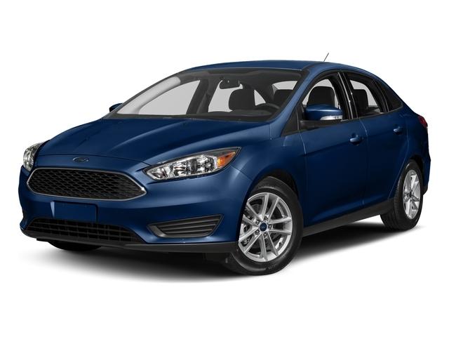 2018 Ford Focus SE Sedan - 17107410 - 1