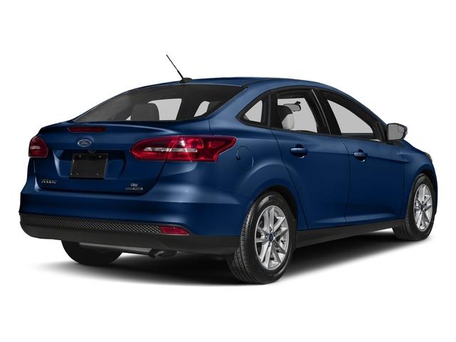 2018 Ford Focus SE Sedan - 17107410 - 2