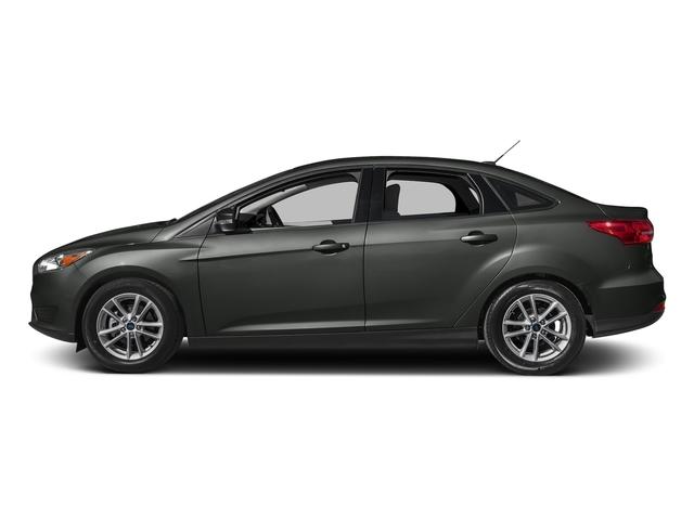 2018 Ford Focus SE Sedan - 17470747 - 0