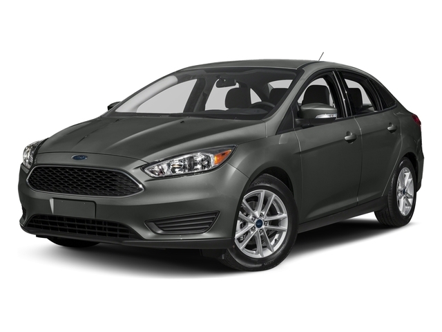 2018 Ford Focus SE Sedan - 17470747 - 1