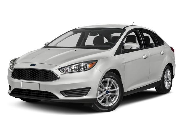 2018 Ford Focus SE Sedan - 17305455 - 1