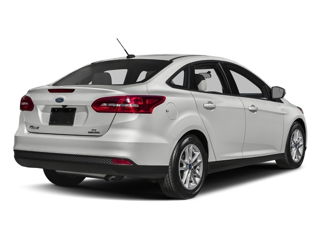 2018 Ford Focus SE Sedan - 17113634 - 2