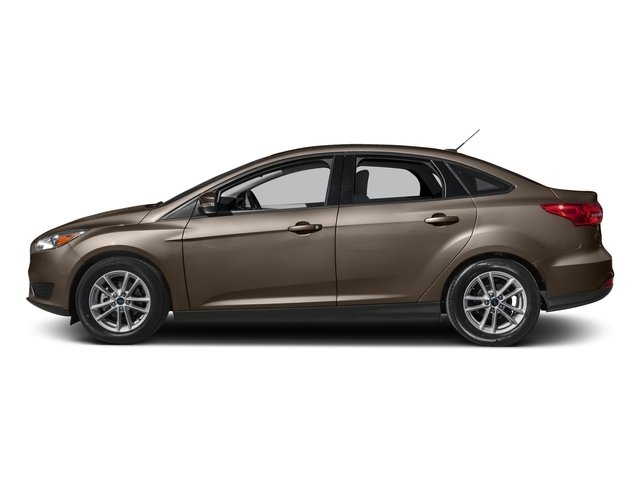 2018 Ford Focus S Sedan - 17411011 - 0