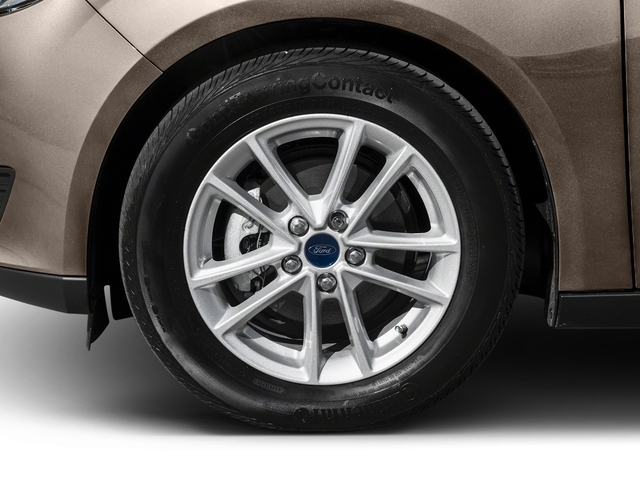 2018 Ford Focus SE Sedan - 17005151 - 10