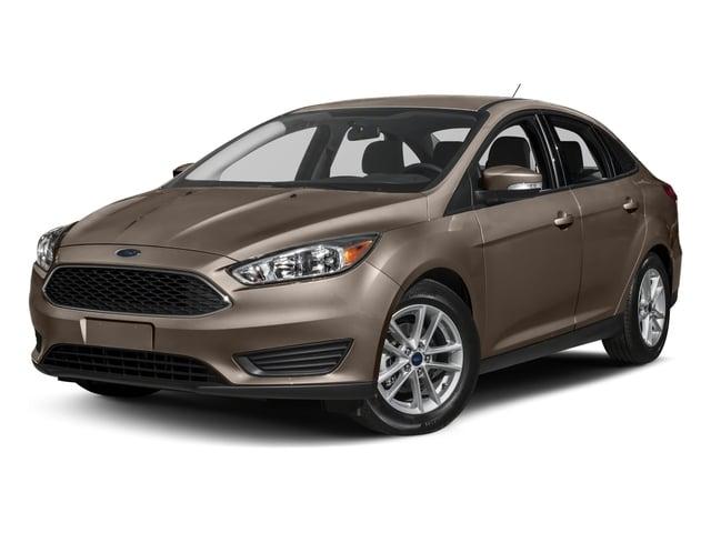 2018 Ford Focus SE Sedan - 17107486 - 1