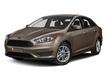 2018 Ford Focus SE Sedan - 17005151 - 1