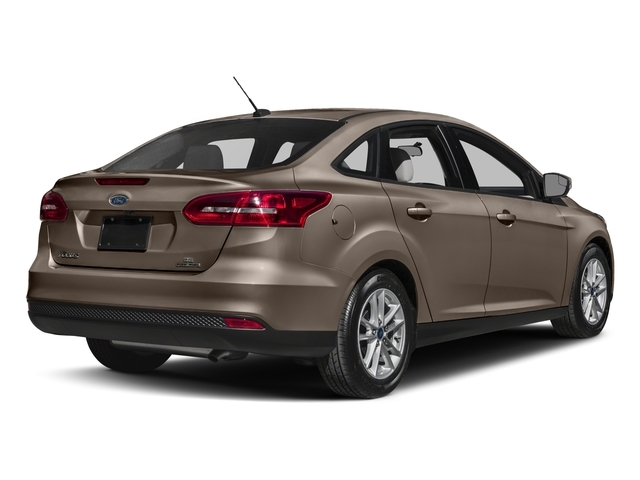 2018 Ford Focus S Sedan - 17133489 - 2