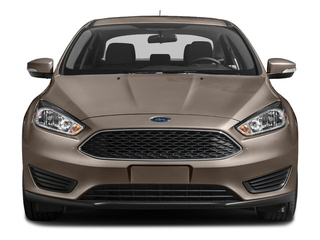 2018 Ford Focus S Sedan - 17411011 - 3