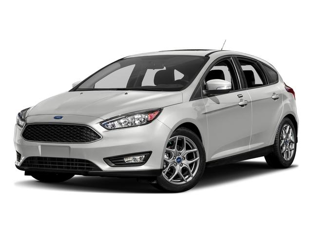 2018 Ford Focus SE Hatch - 16996252 - 1