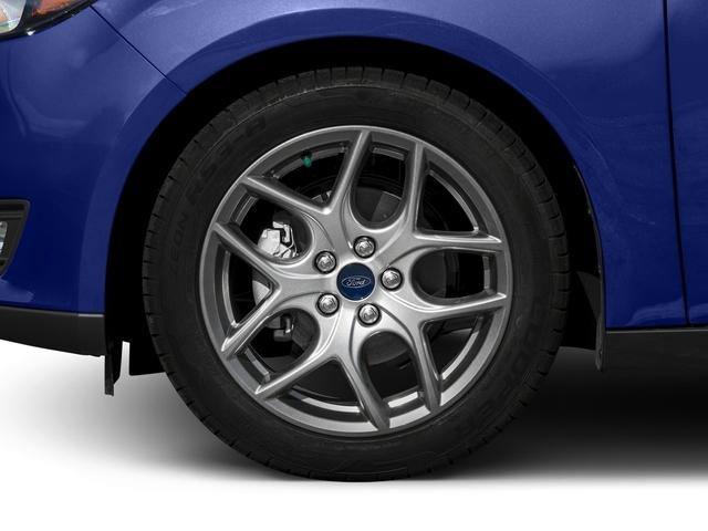 2018 Ford Focus SE Hatch - 16996252 - 9