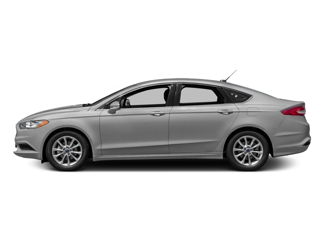 Dealer Video - 2018 Ford Fusion SE FWD - 17954574