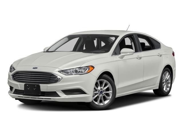 2018 Ford Fusion SE AWD - 17201820 - 1