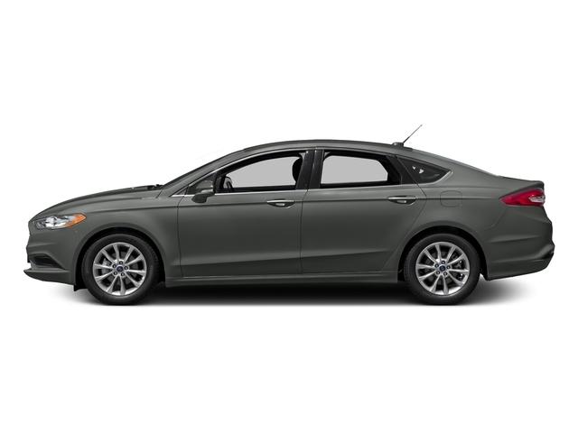 2018 Ford Fusion SE FWD - 17107389 - 0