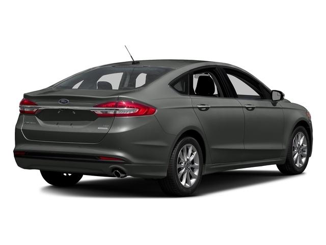 2018 Ford Fusion SE FWD - 17107389 - 2