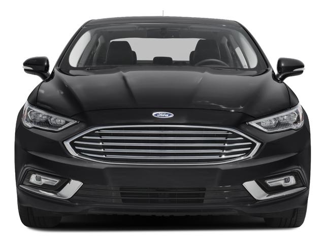 2018 Used Ford Fusion Titanium AWD at Fafama Auto Sales Serving Boston,  Milford, Framingham, MA, IID 19293895